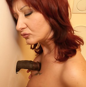 MILF Small Cock Porn Pictures